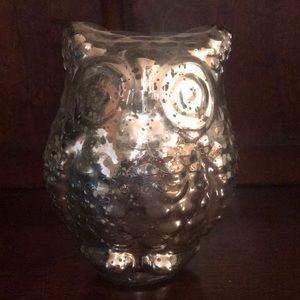 Other - Silver owl